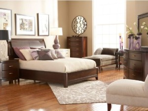 Boulevard Bedroom Set