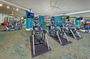 Northpoint Fitness Center