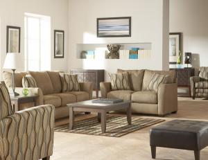Shane Living Room Set
